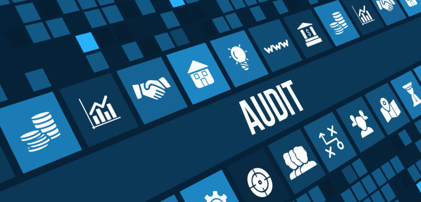 Audit commissaire aux comptes